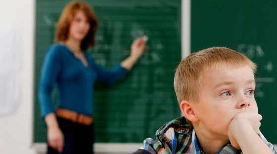 Sintomas de TDAH em crianças