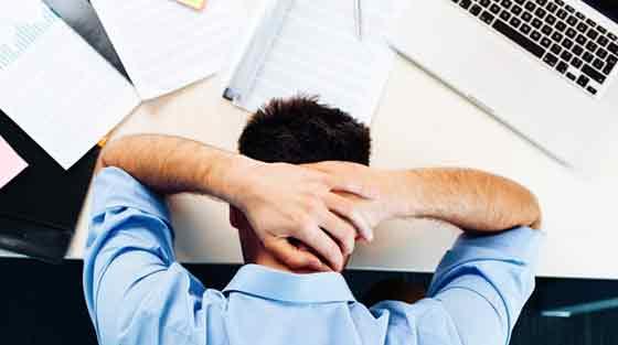Frustração, como lidar?