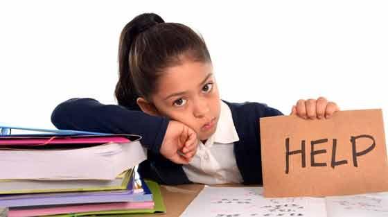 Dislexia – o que é?
