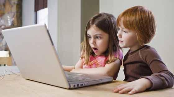 Por onde seu filho anda navegando na internet?