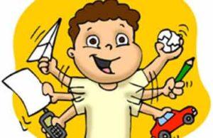 Avaliação Neuropsicológica crianças TDAH