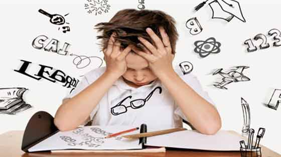 Avaliação Neuropsicológica da Dislexia