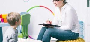 Diagnóstico em criancas com TDAH (Deficit de Atenção)